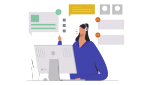 Engage Customer Service Agents in More Complex Tasks